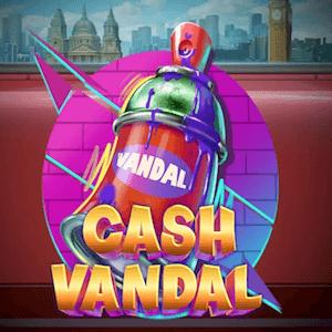Cash Vandal Spielautomat