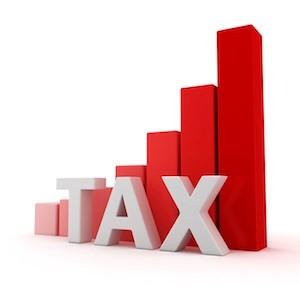 Erhöhung der tschechischen Glücksspielsteuern