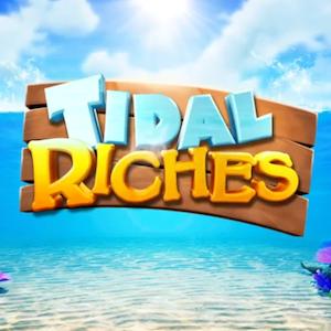 Der neue Online Spielautomat Tidal Riches