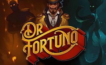 Dr Fortuno