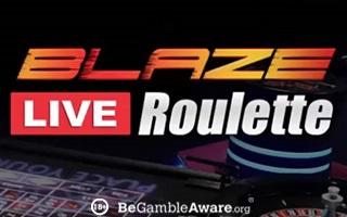 BlazeRoulette